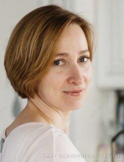Ольга Виниченко, психолог, гештальт-терапевт супервизор