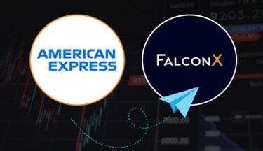 фото: American Express инвестирует в платформу для торговли криптовалютой, ориентированную на бизнес