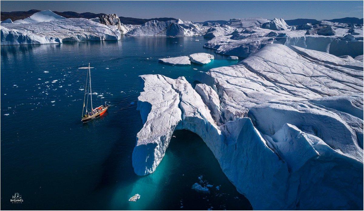 северно ледовитый океан с картинками четырех