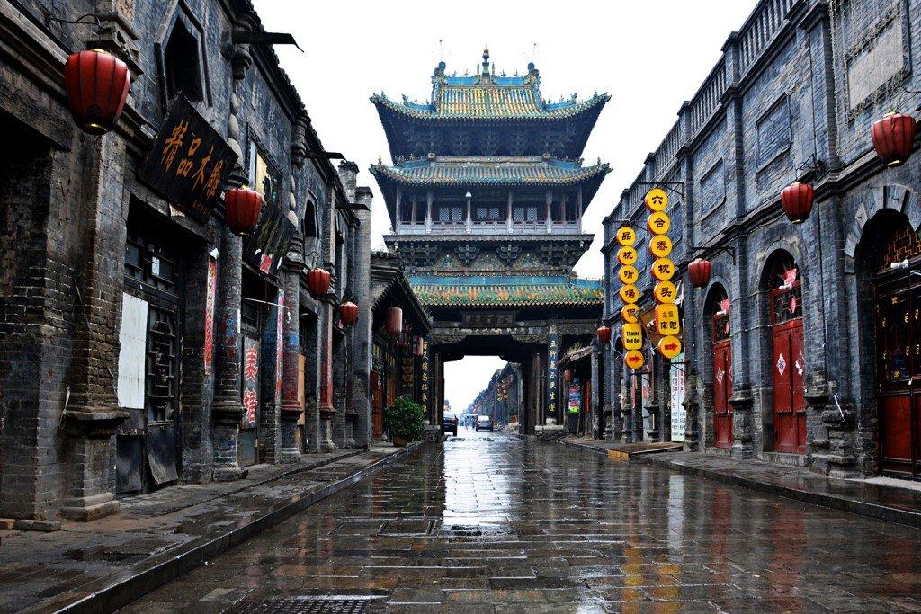 мечети картинки китайского города насыщенности оттенок