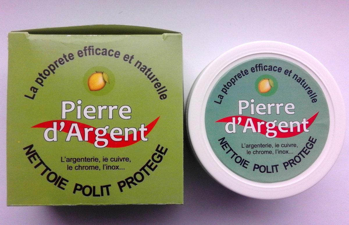 Чистящее средство pierre d argent купить фото
