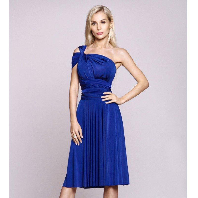 фото с синим платьем проблема при съёмке