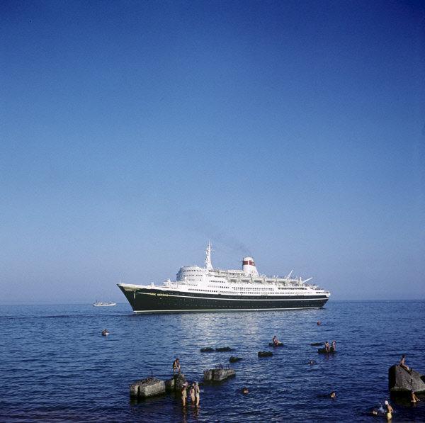 корабль иван франко фото
