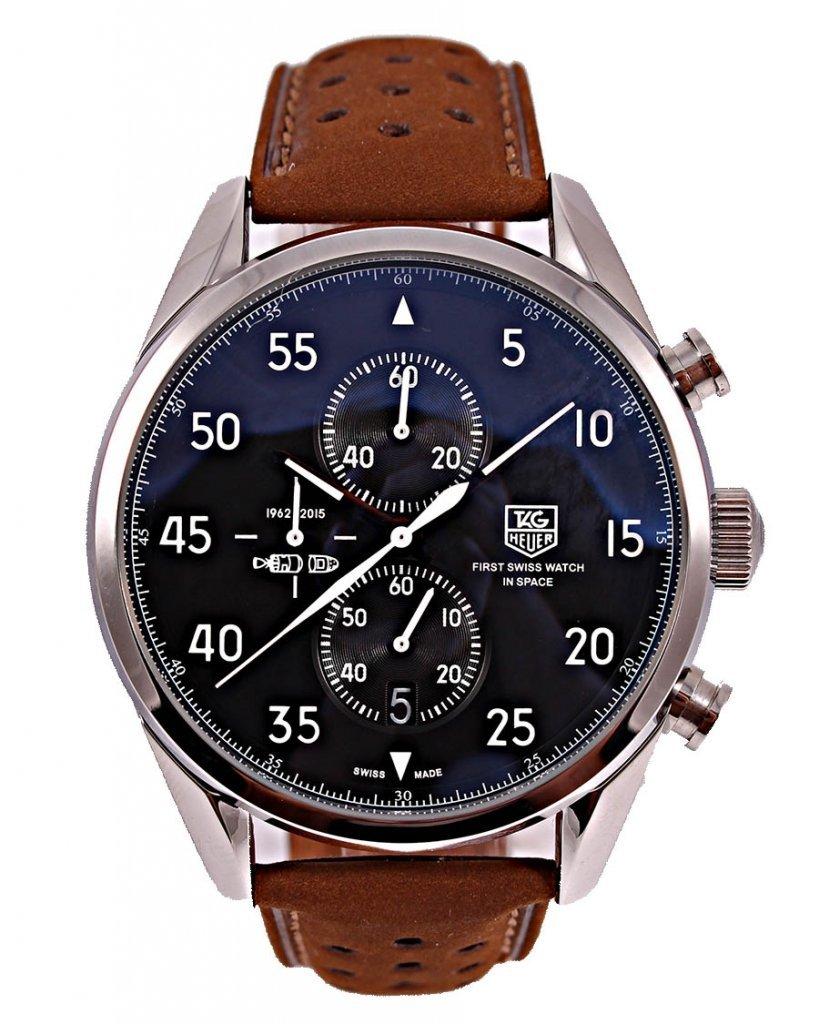Аксессуары часы наручные и карманные  механические мужские часы tag heuer carrera spacex (с автоподзаводом) код купить.
