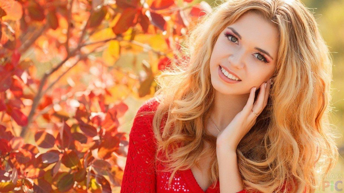 красивые девушки фотосессия фото - 10