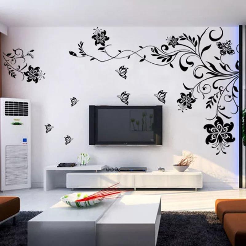 Картинки на стену дизайн