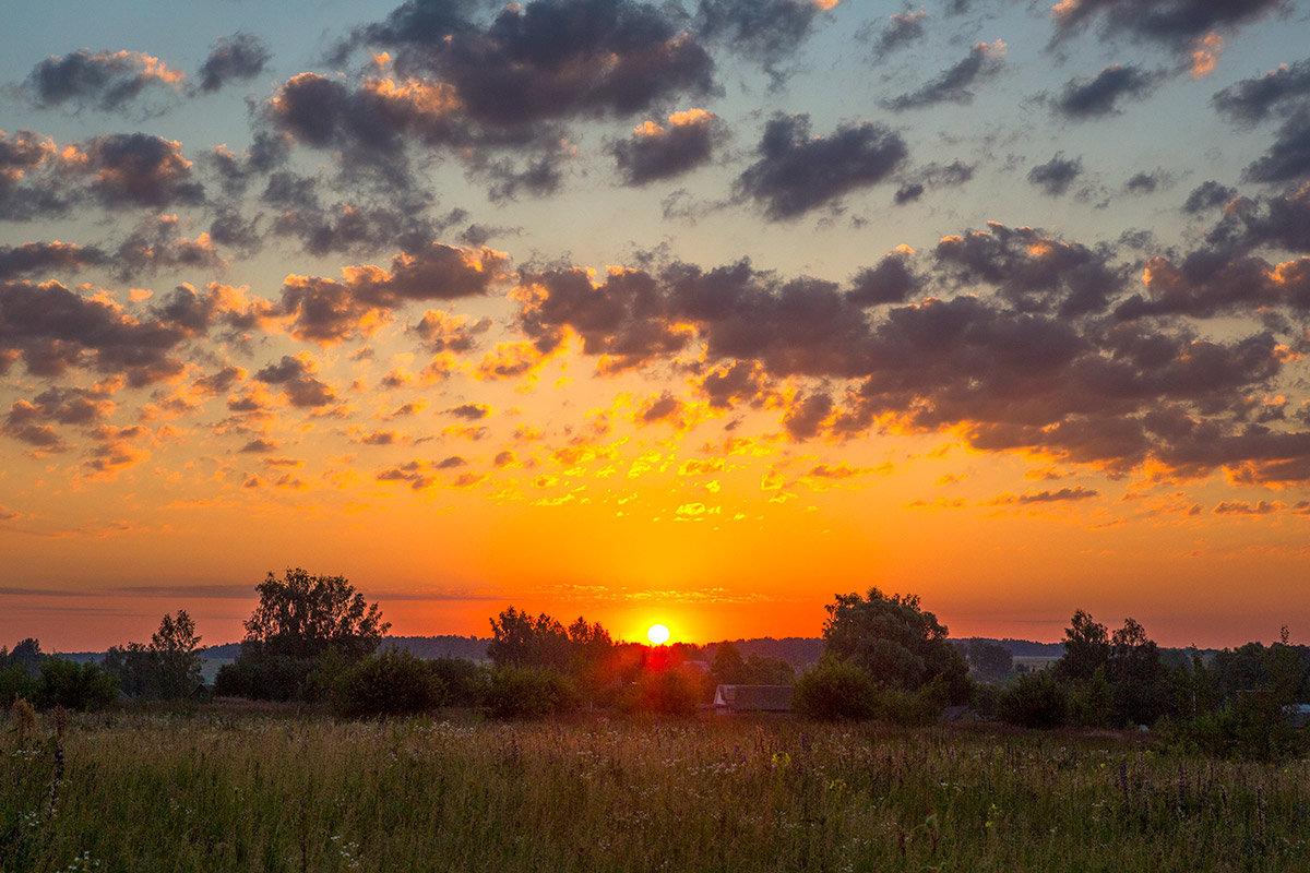 укусе фотографируем восход солнца нас
