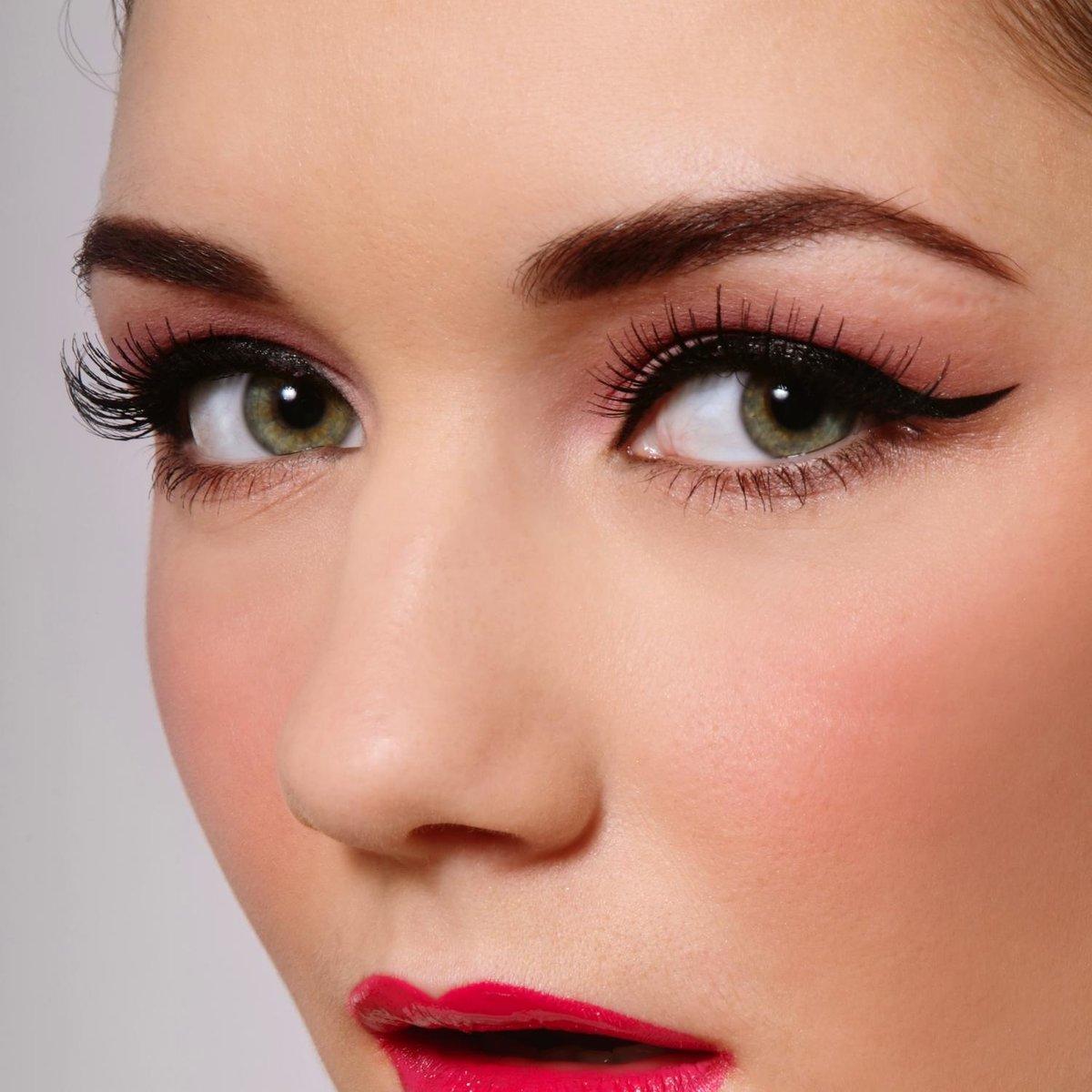 редкие откровенные макияж с стрелками красивый картинки этом все