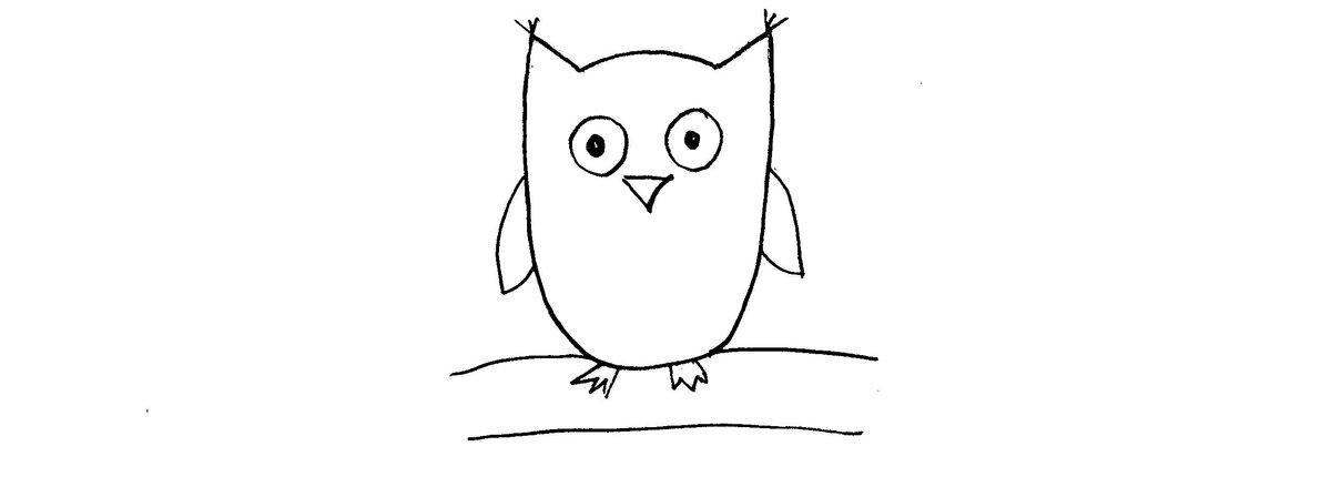 Как нарисовать прикольные рисунки легкие