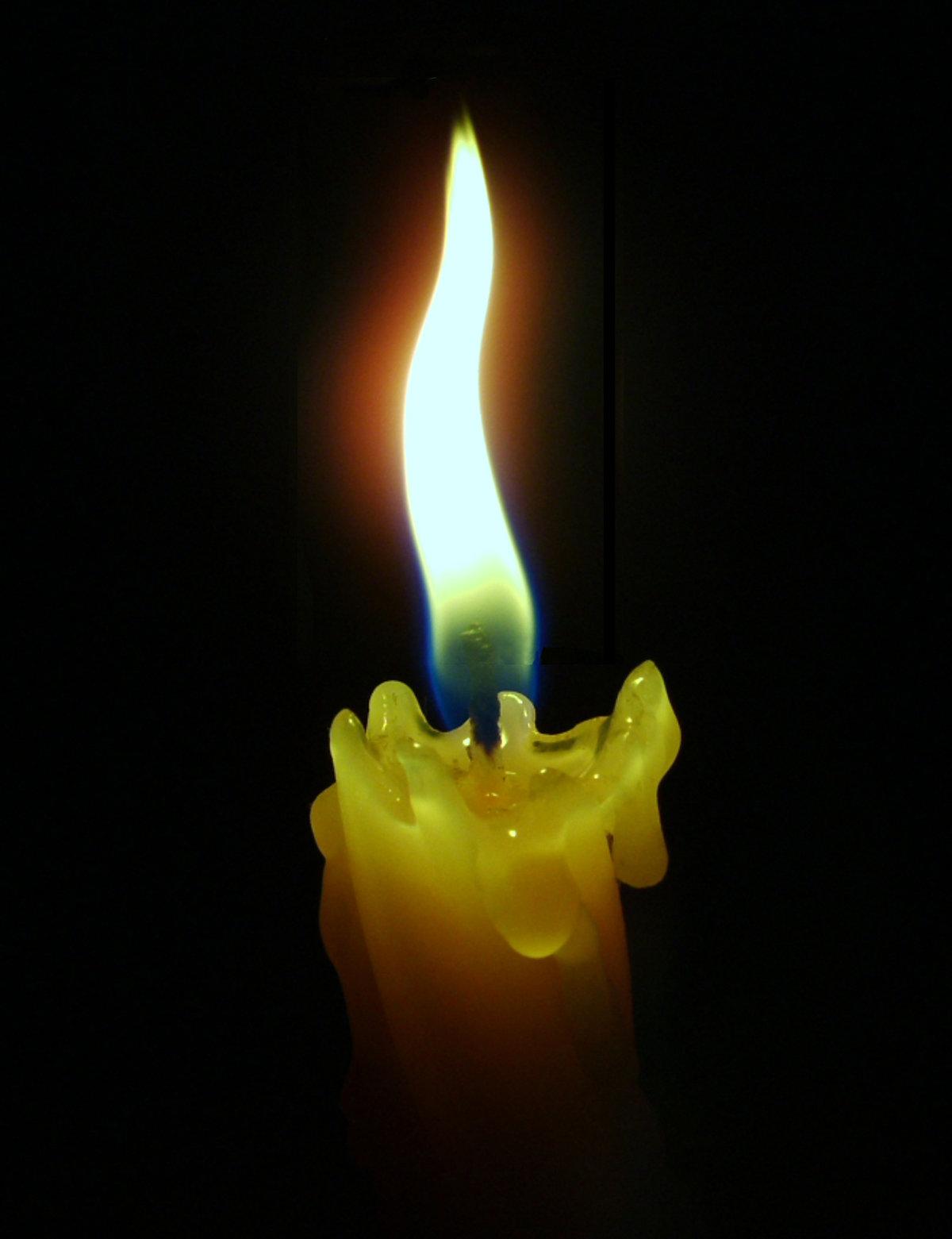 огонек знакомства для чего горит моя свеча