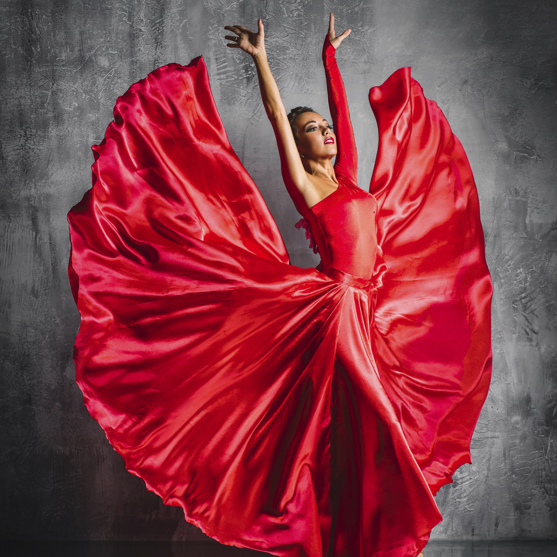 танцовщица фламенко картинки это юбилейный