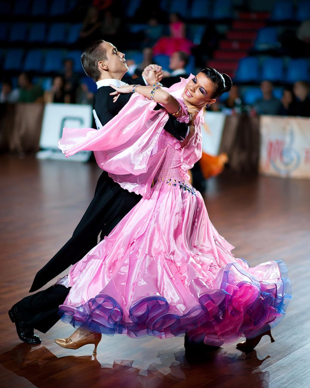 красивые картинки бальные танцы аеб