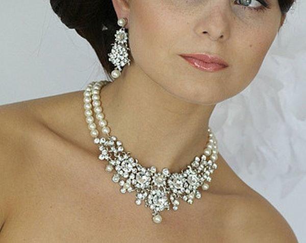 9a9c341a55041e7 Свадебные украшения для невесты своими руками. Как выбрать украшение на  голову. Свадебные аксессуары.