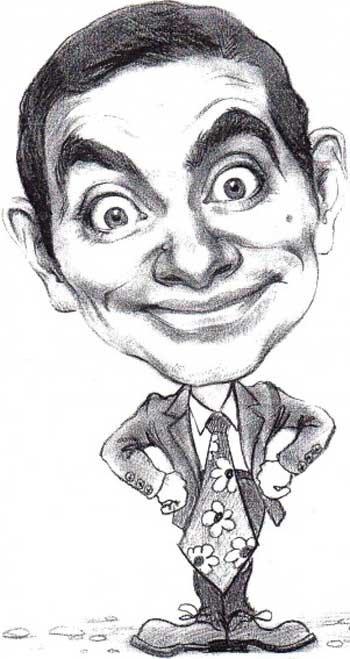 Рисунки карандашом карикатуры смешные, прекрасна