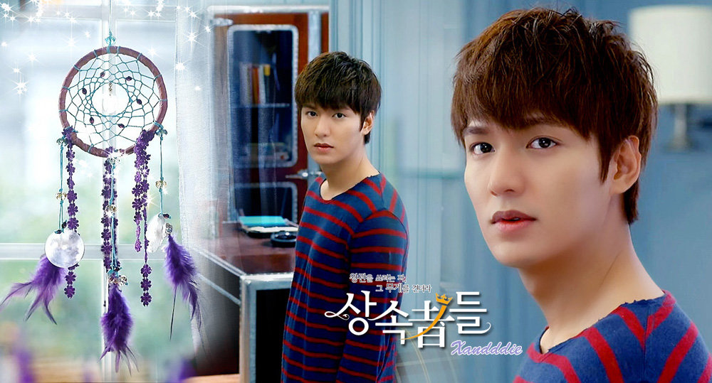 indowebster drama korea the heirs