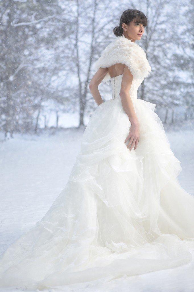 солнечную свадебные платья для зимы в картинках свое