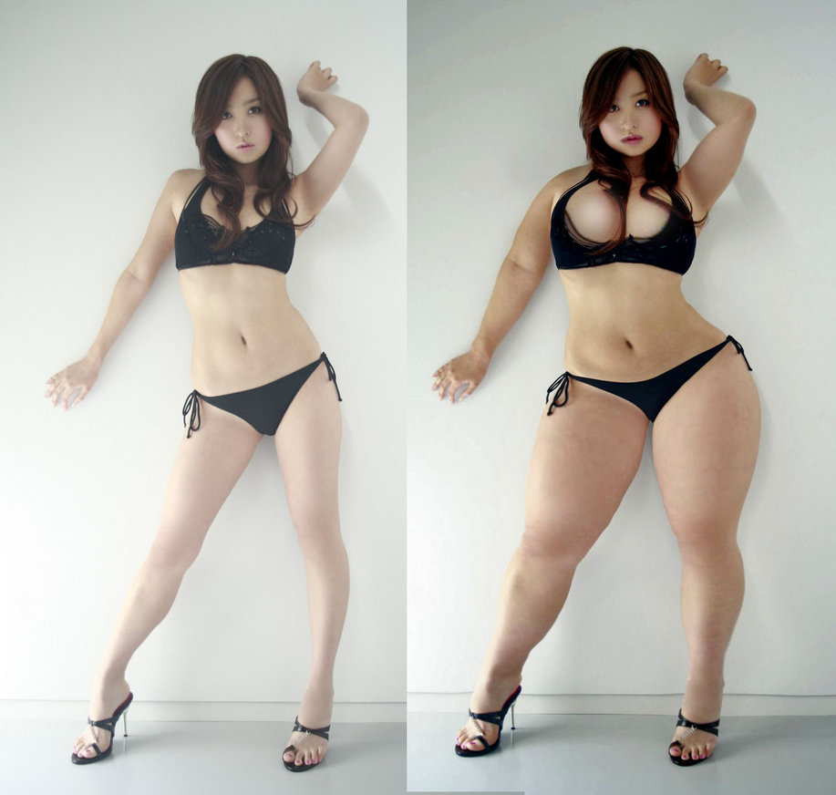 Bbw Transformation By Ghost Admirer On Deviantart Card From User Negaday In Yandex Collections