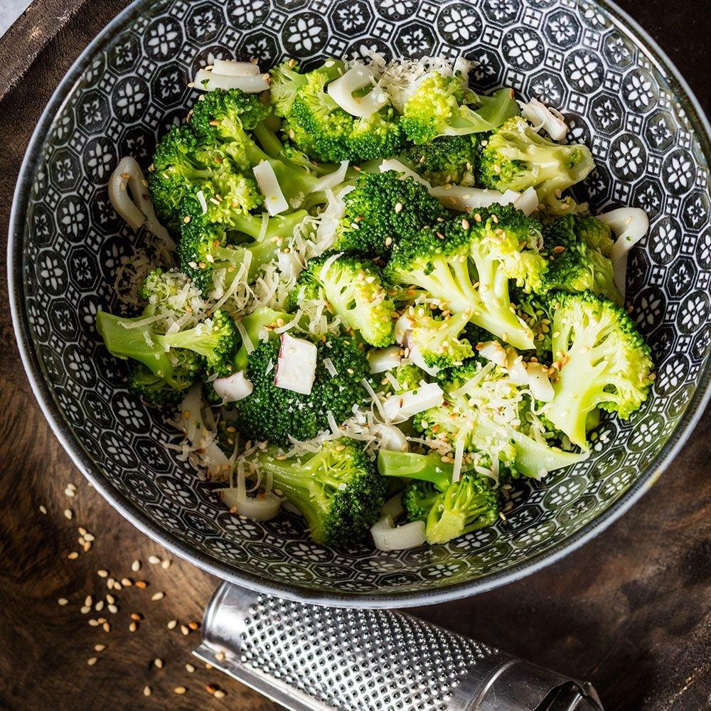 блюда из брокколи рецепты с фото пошагово лучи, кроме видимого
