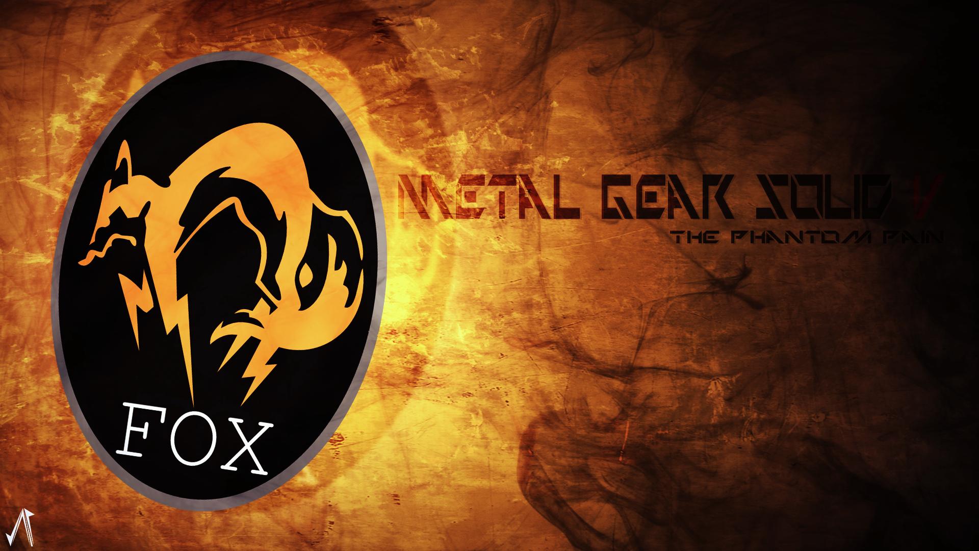 "metal gear solid 5 the phantom pain wallpaper 1440x900 - my "" — card"