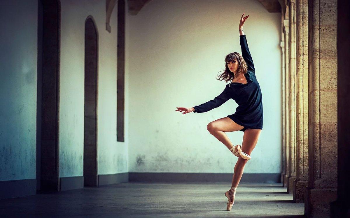 как танцуют девушки - 8