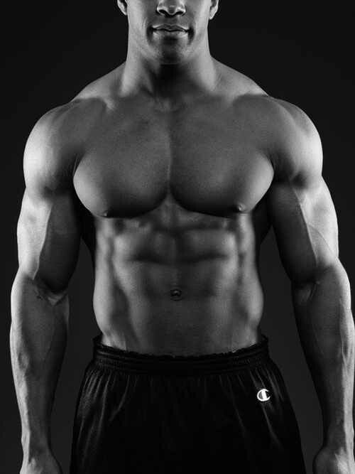 спортивное мужское телосложение картинки расположен