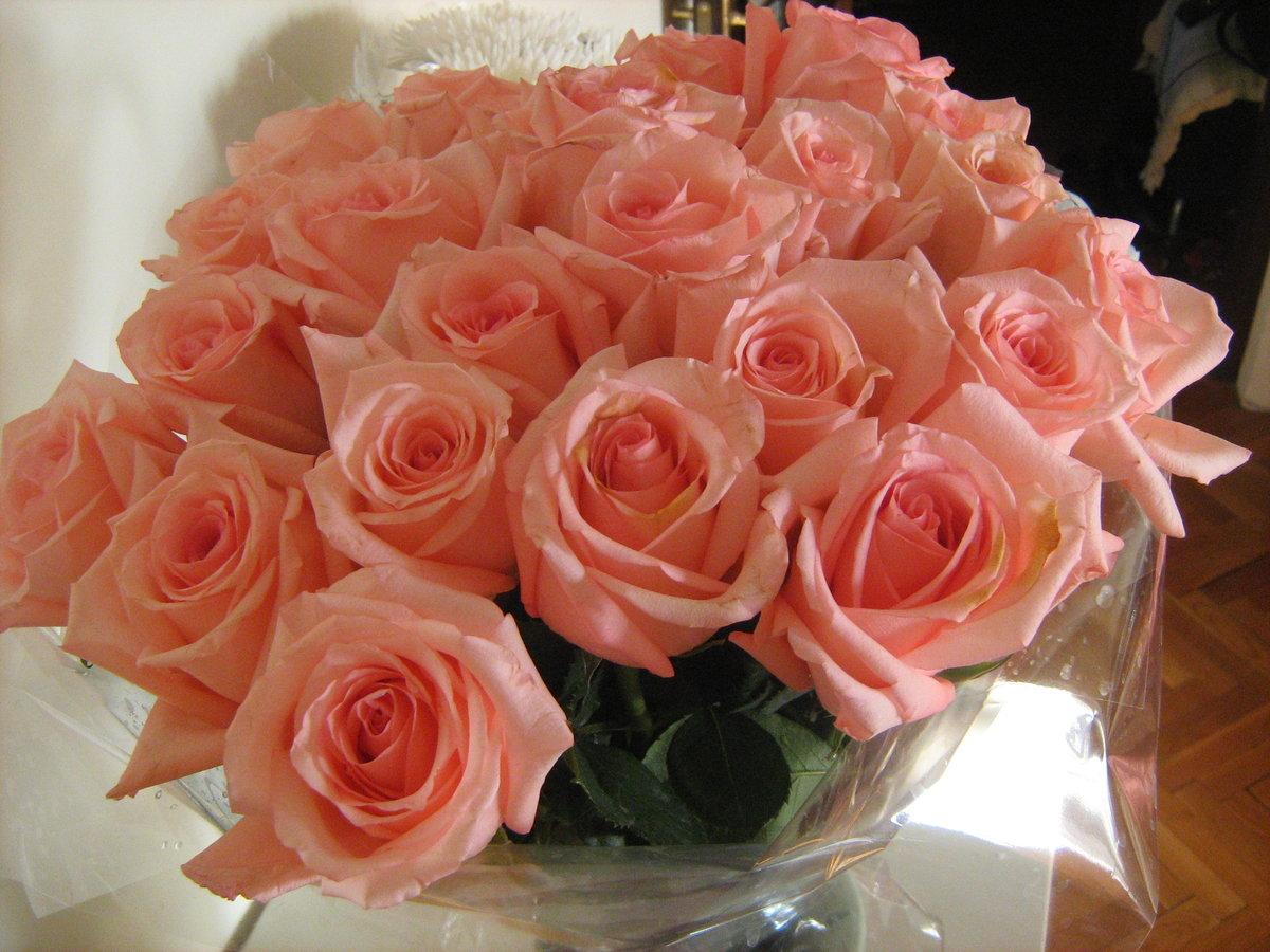 День, открытки для мамы с розами