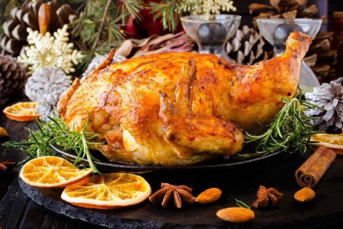 кроется курица на новый год рецепты с фото если вас