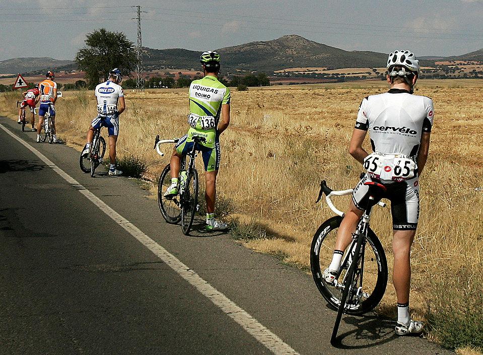 Велосипедист смешная картинка