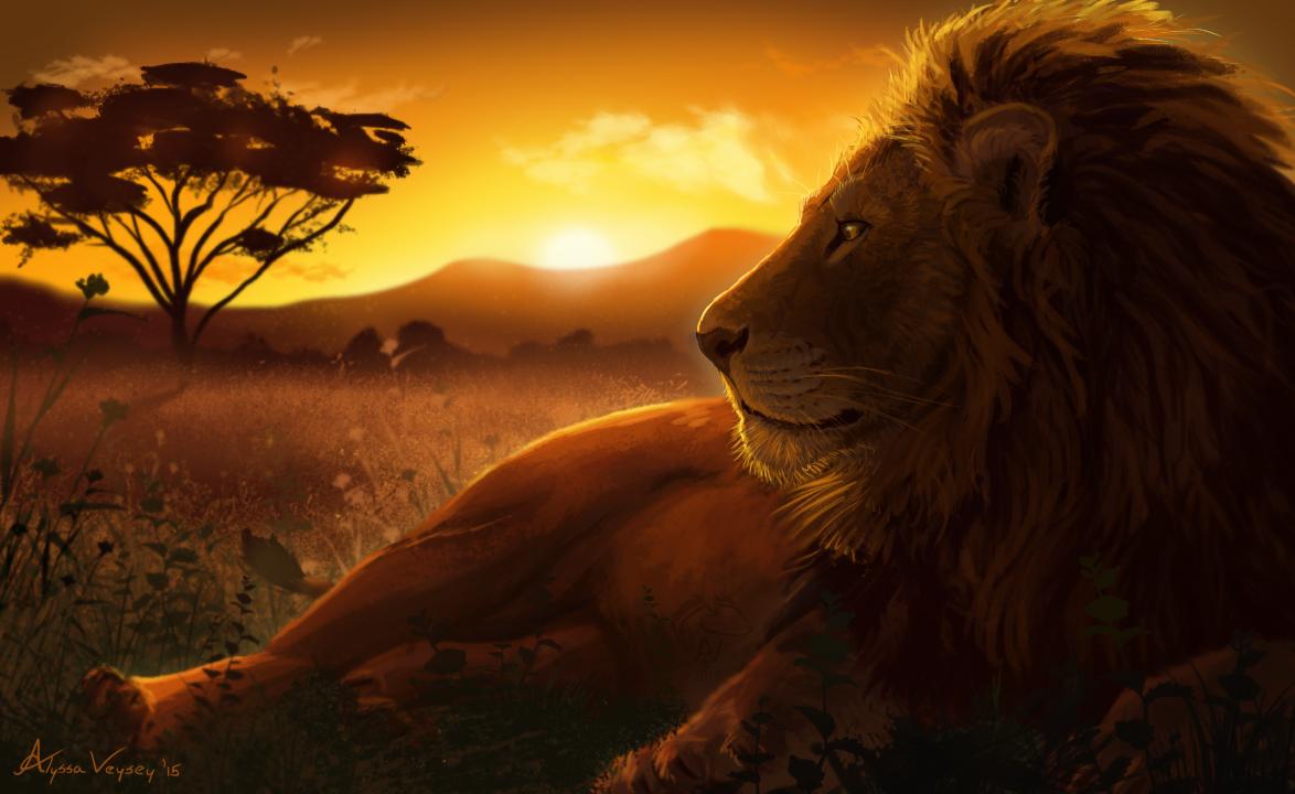 раздевалке лев и солнышко картинки независимо таксона все