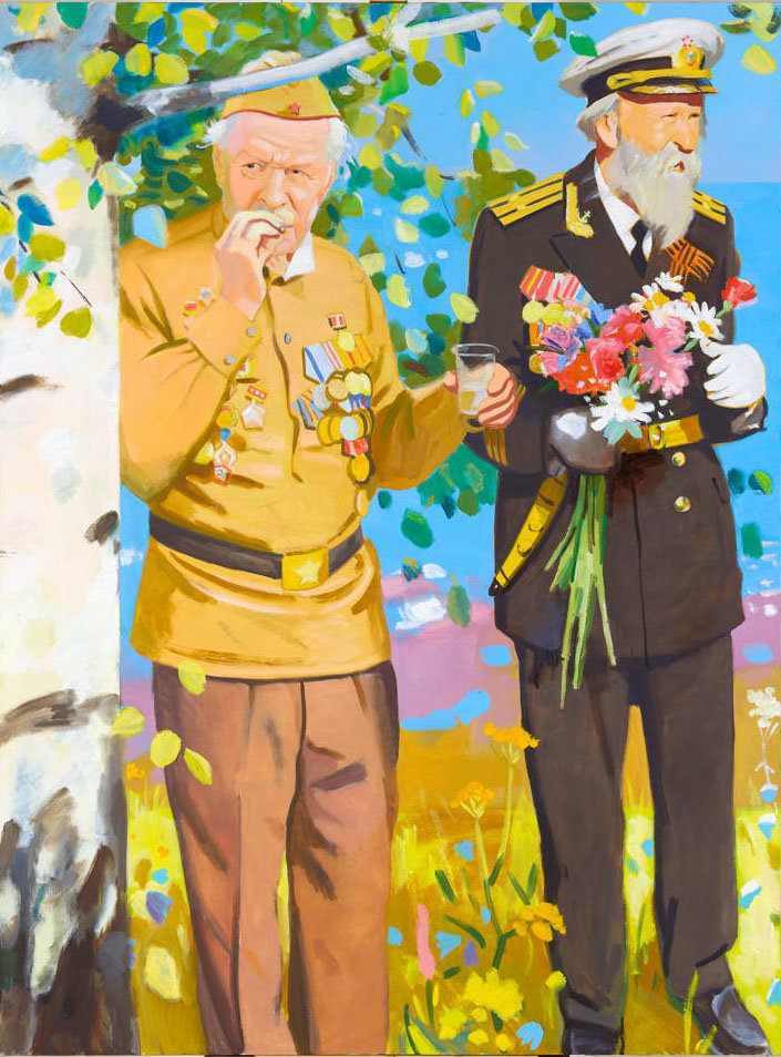 Картинки на 9 мая с солдатом