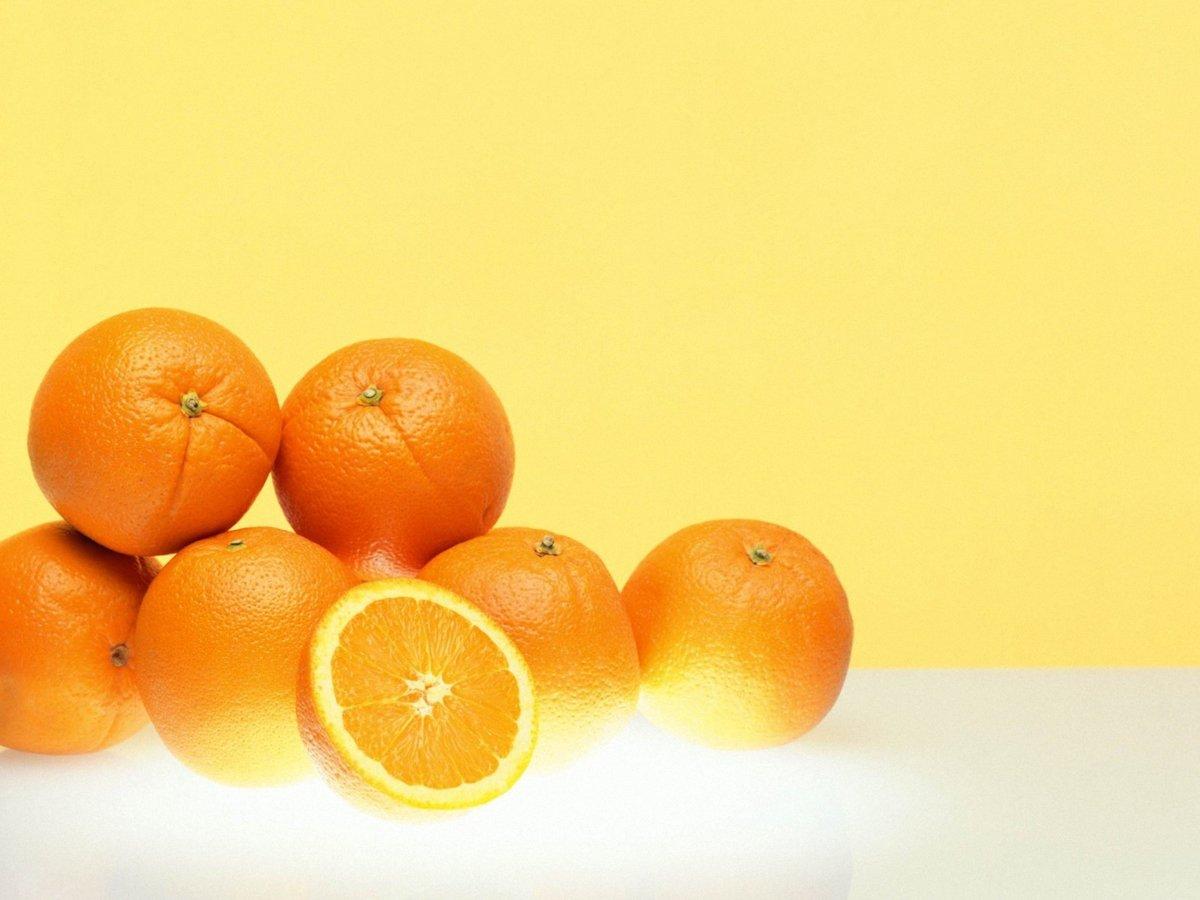 легкие поздравления с днем рождения про апельсин туника