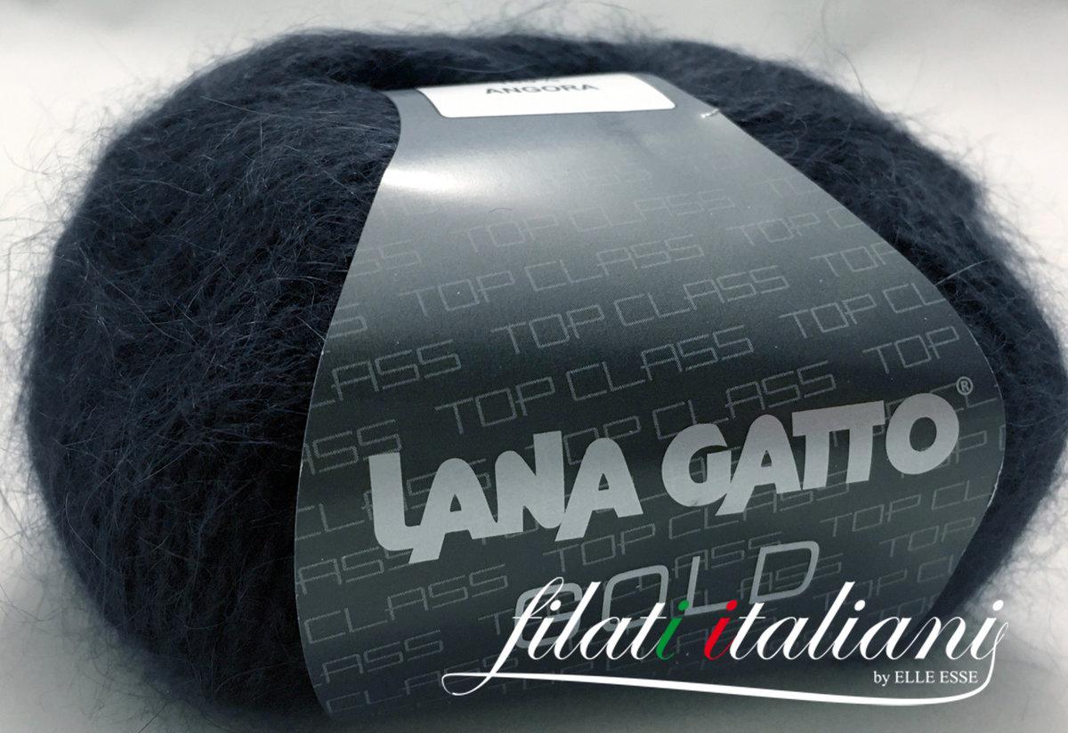 Из коллекции «LANA GATTO ANGORA»