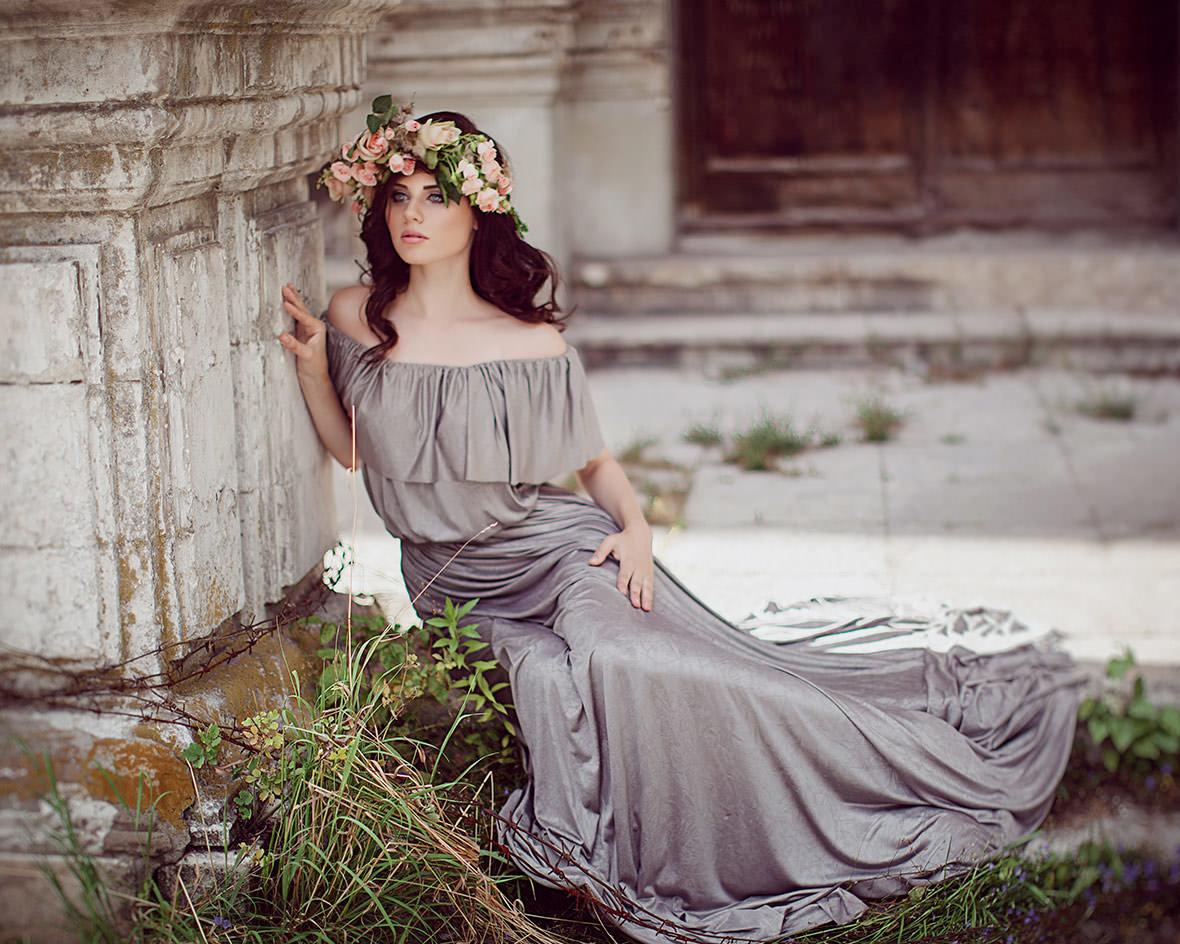 фотосессия в старинных платьях москва вашим услугам