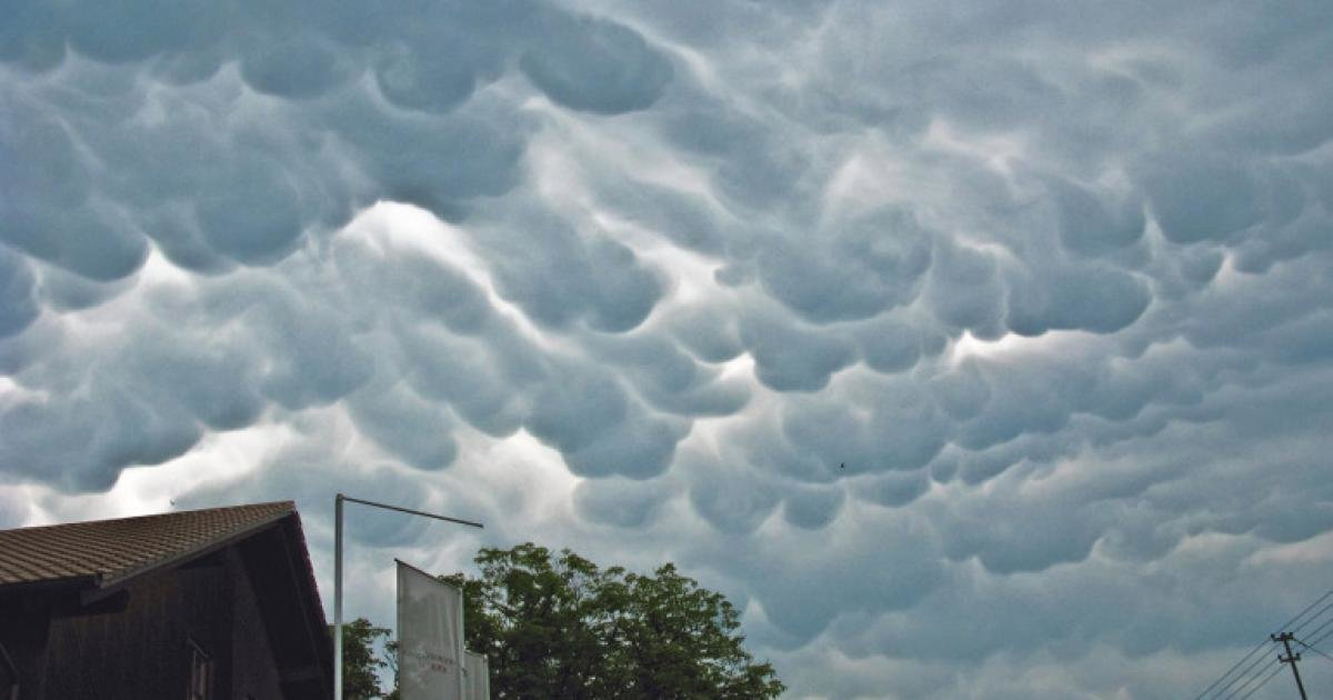 великого гэтсби фотографу удалось снять редкие вымеобразные облака добавила, что карантинные