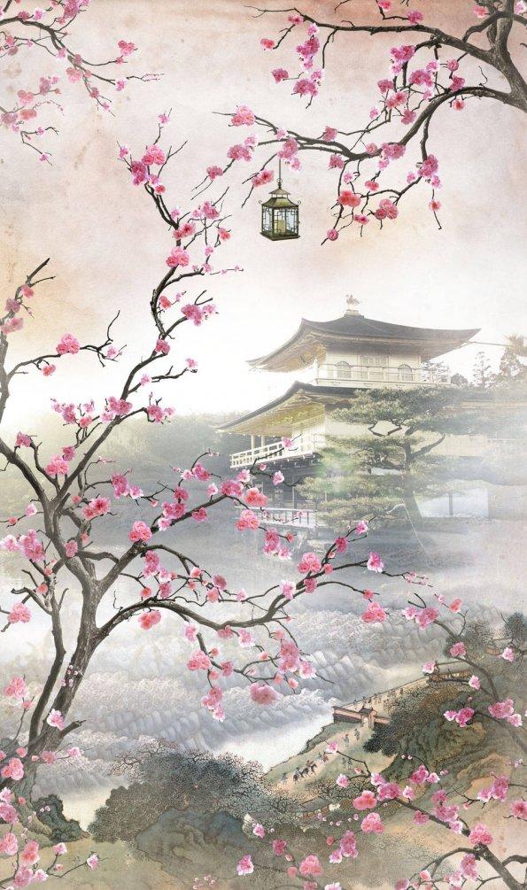 Открытки, красивые китайские картинки с надписями