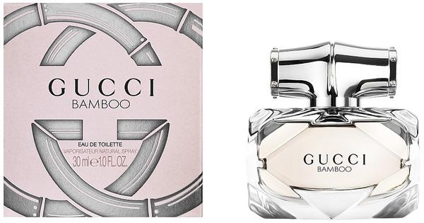 Gucci Bamboo Eau De Parfum 30ml Spray Discover The Beautiful