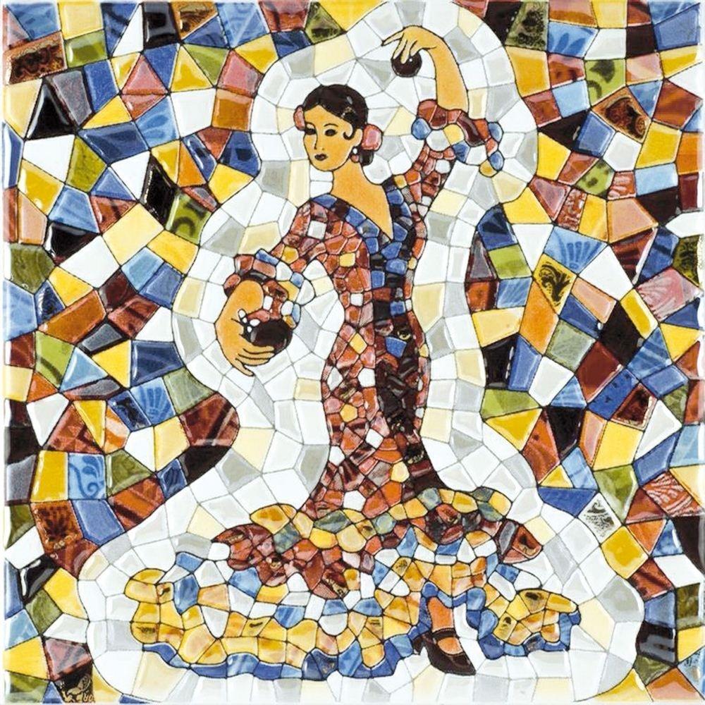 мозаика разная картинки модель комплектуется люлькой