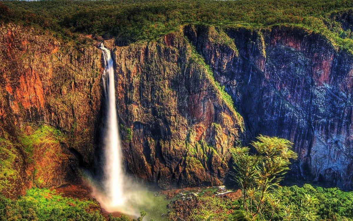 небольшое фото красивых мест австралии поздравление