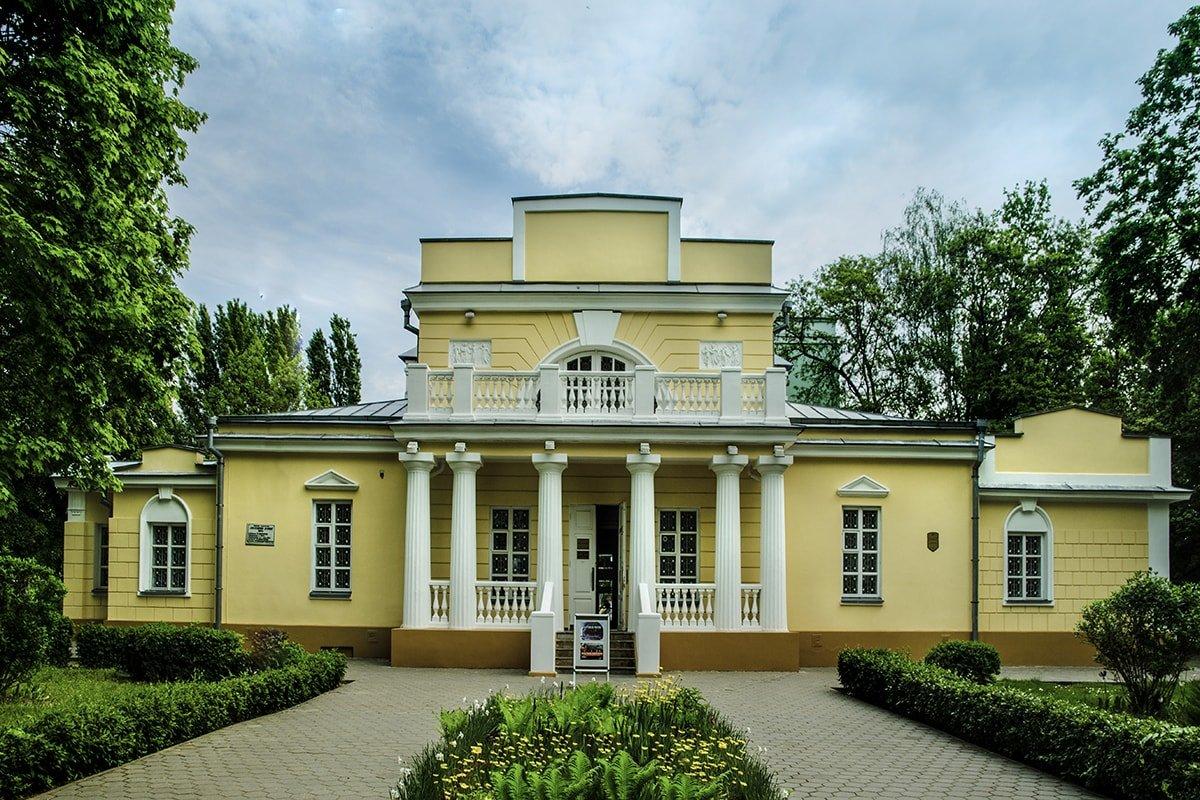 относится картинки белорусские музеи это