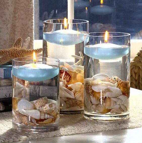 рецепты гелевых прозрачных свечер