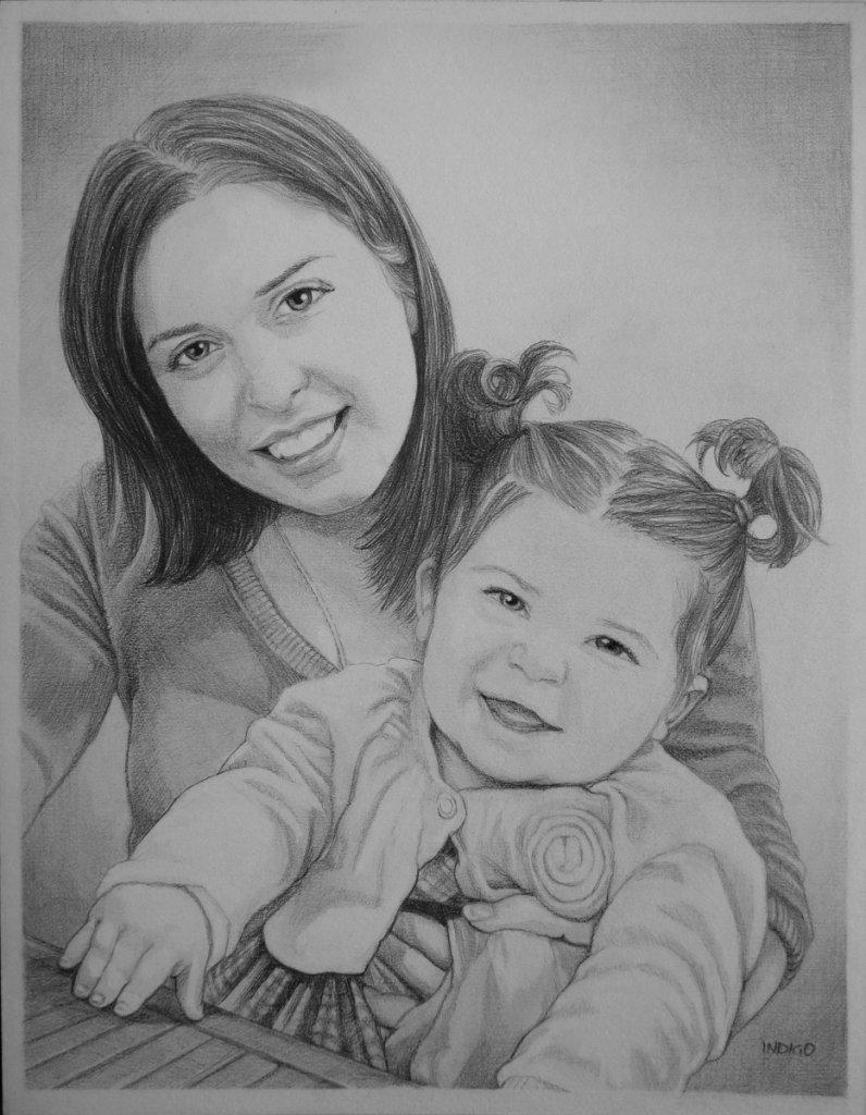 Картинки для мамы 3д