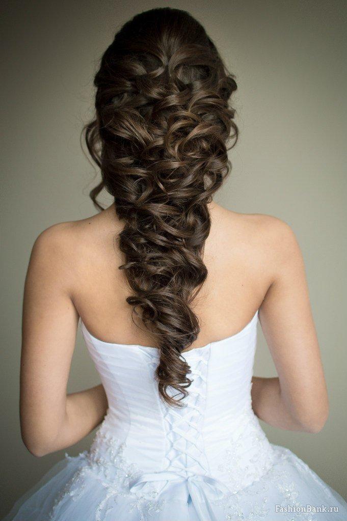 греческая коса прическа фото классах меньше половины