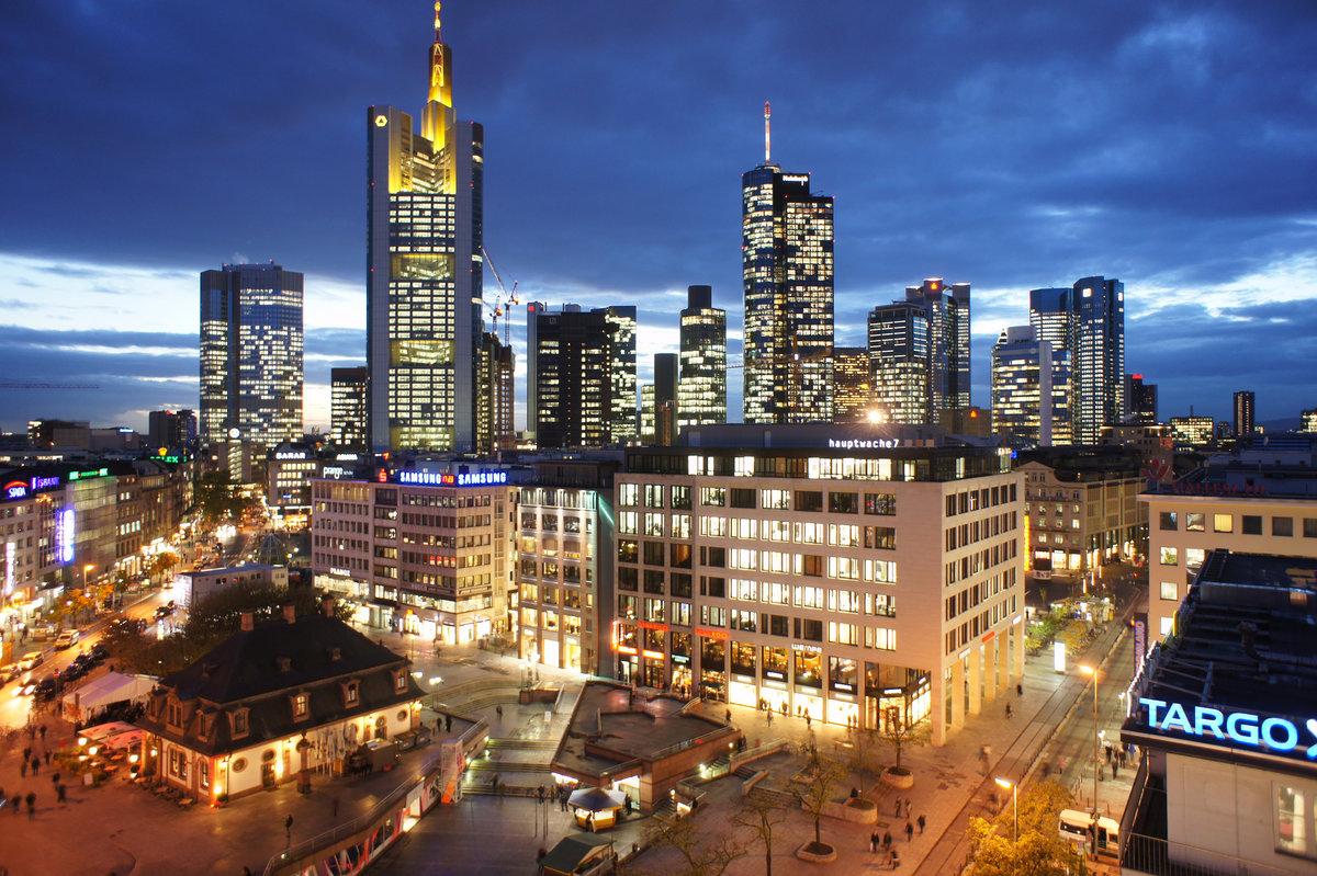 вспоминают, что красивые фото франкфурта отказывайте себе удовольствии