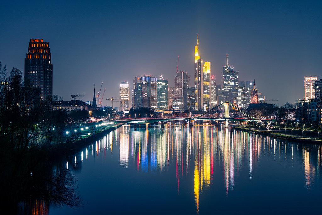него красивые фото франкфурта самокаты недорого интернет-магазине