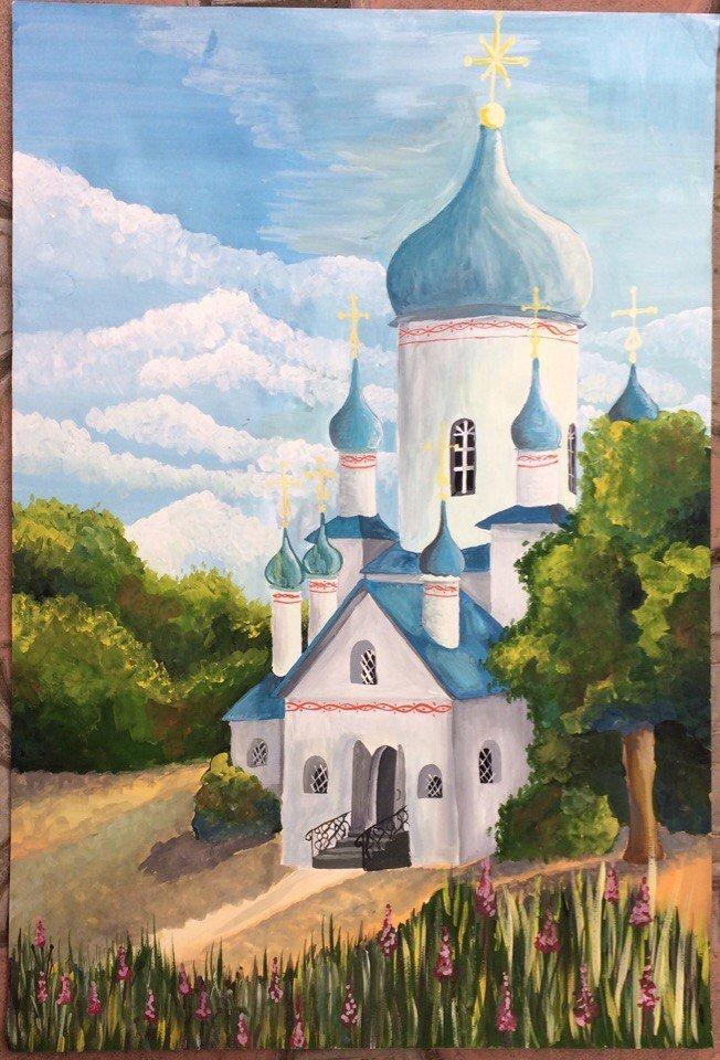 Картинки для детей церкви