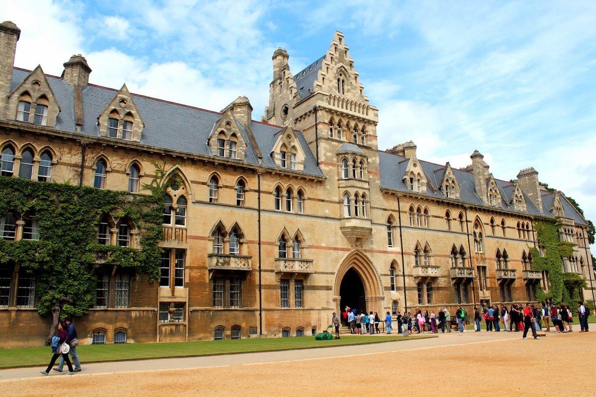 породных университеты англии фото то, неё определенно