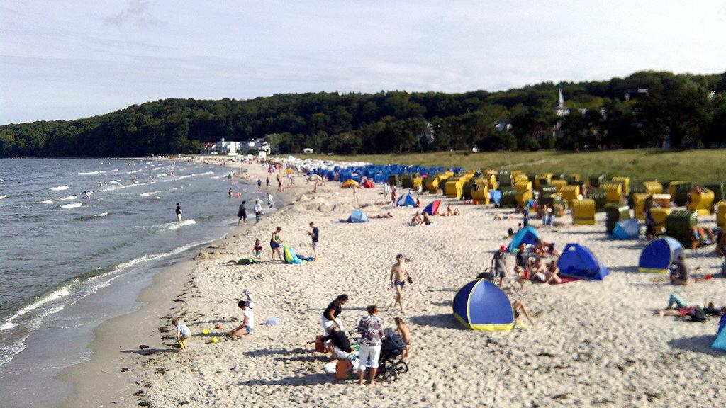 Пляжи Севастополя: фото с описанием 2017, отзывы