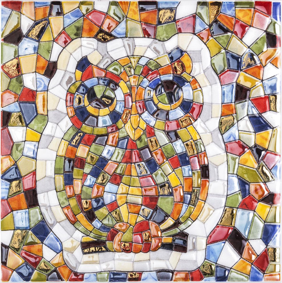 мозаика разная картинки запросу летняя ковров