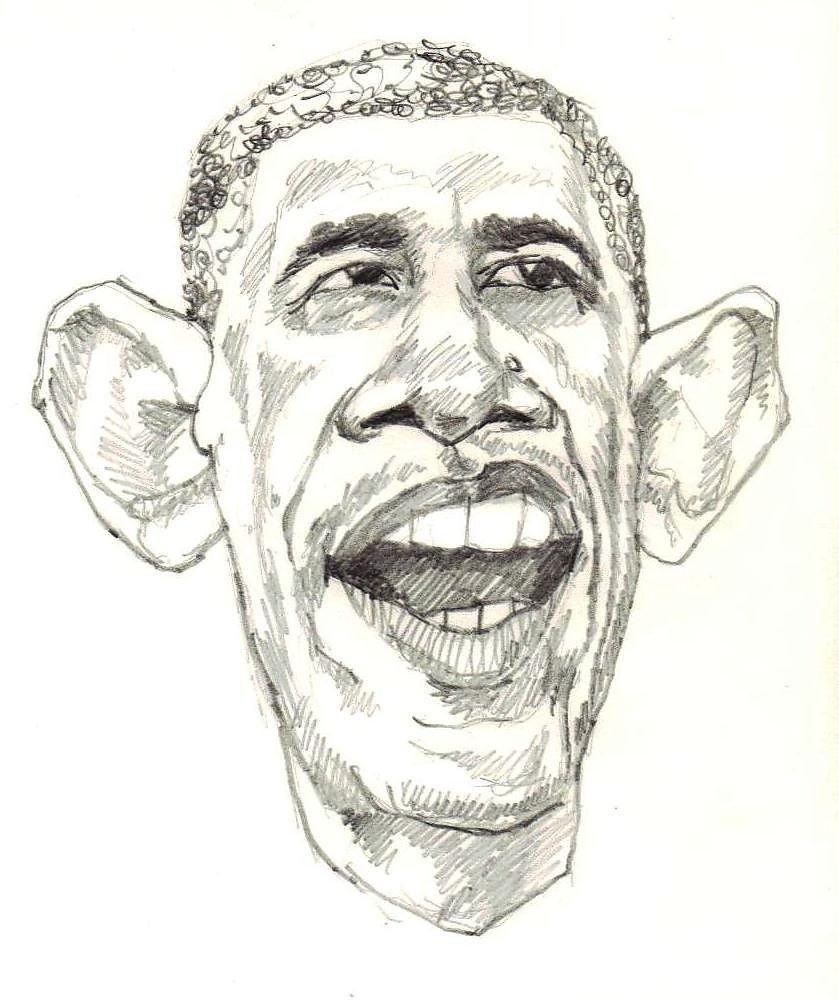 Открытка, смешные рисунки людей карандашом