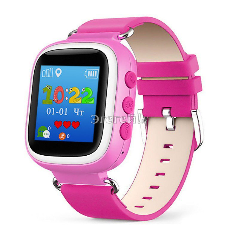 Часы smart baby watch приобрести спб официальный сайт